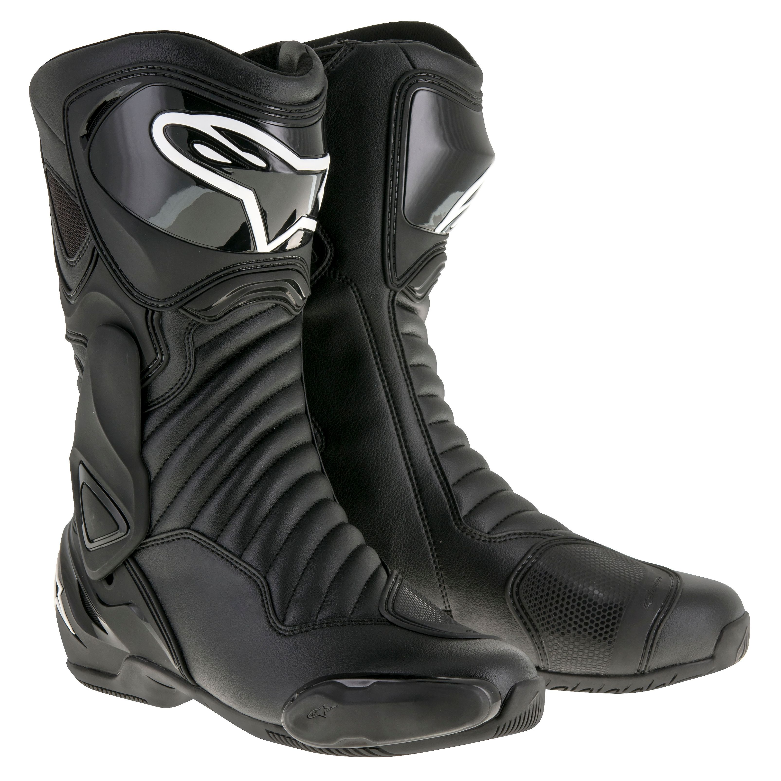 bottes alpinestars smx 6 v2 bottes et chaussures. Black Bedroom Furniture Sets. Home Design Ideas