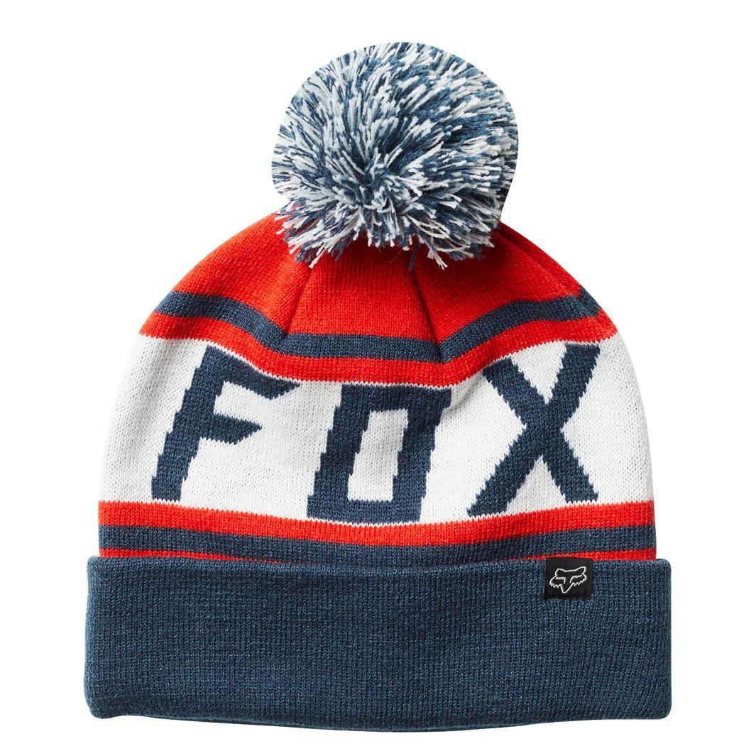 bonnet homme fox