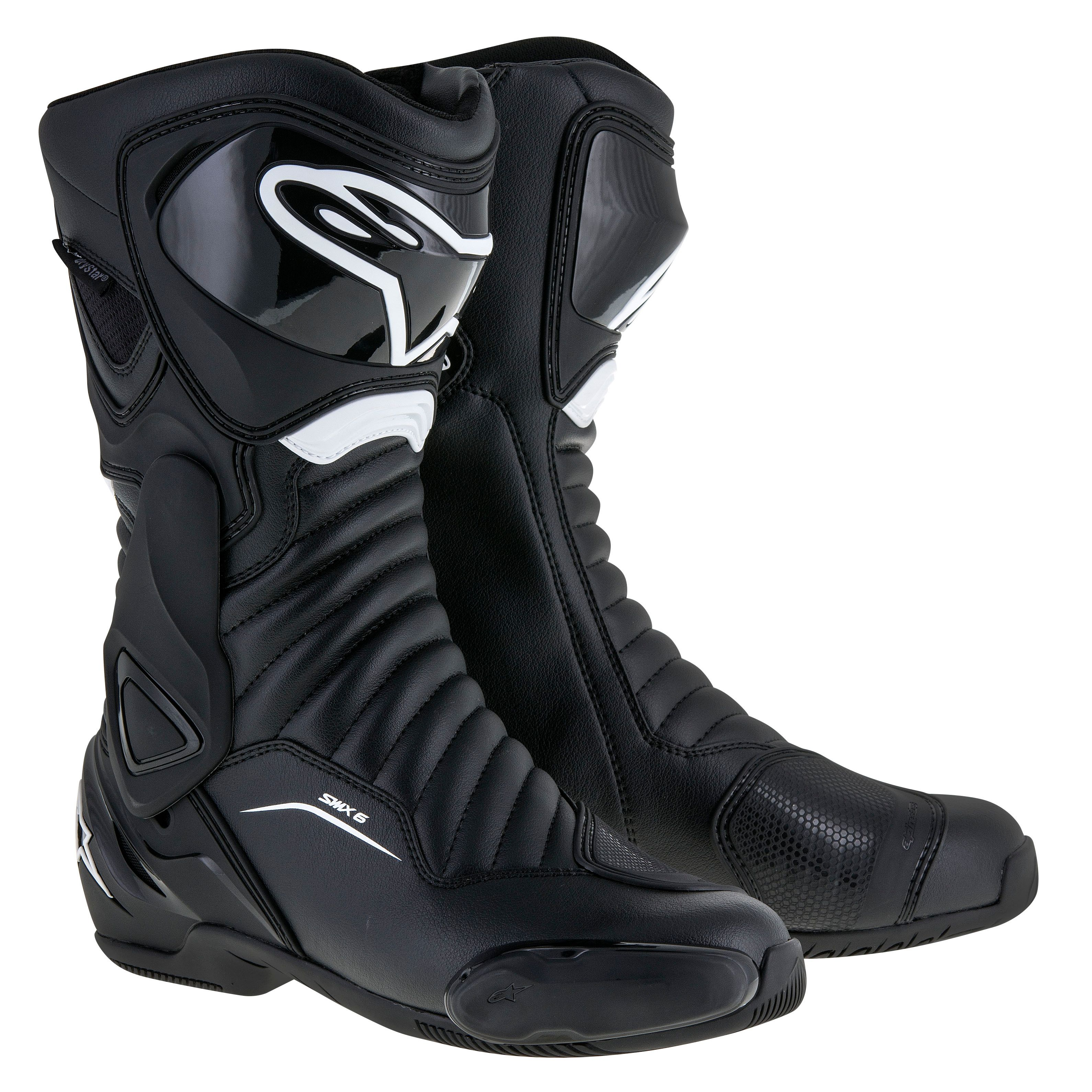 bottes alpinestars smx 6 v2 drystar bottes et chaussures. Black Bedroom Furniture Sets. Home Design Ideas