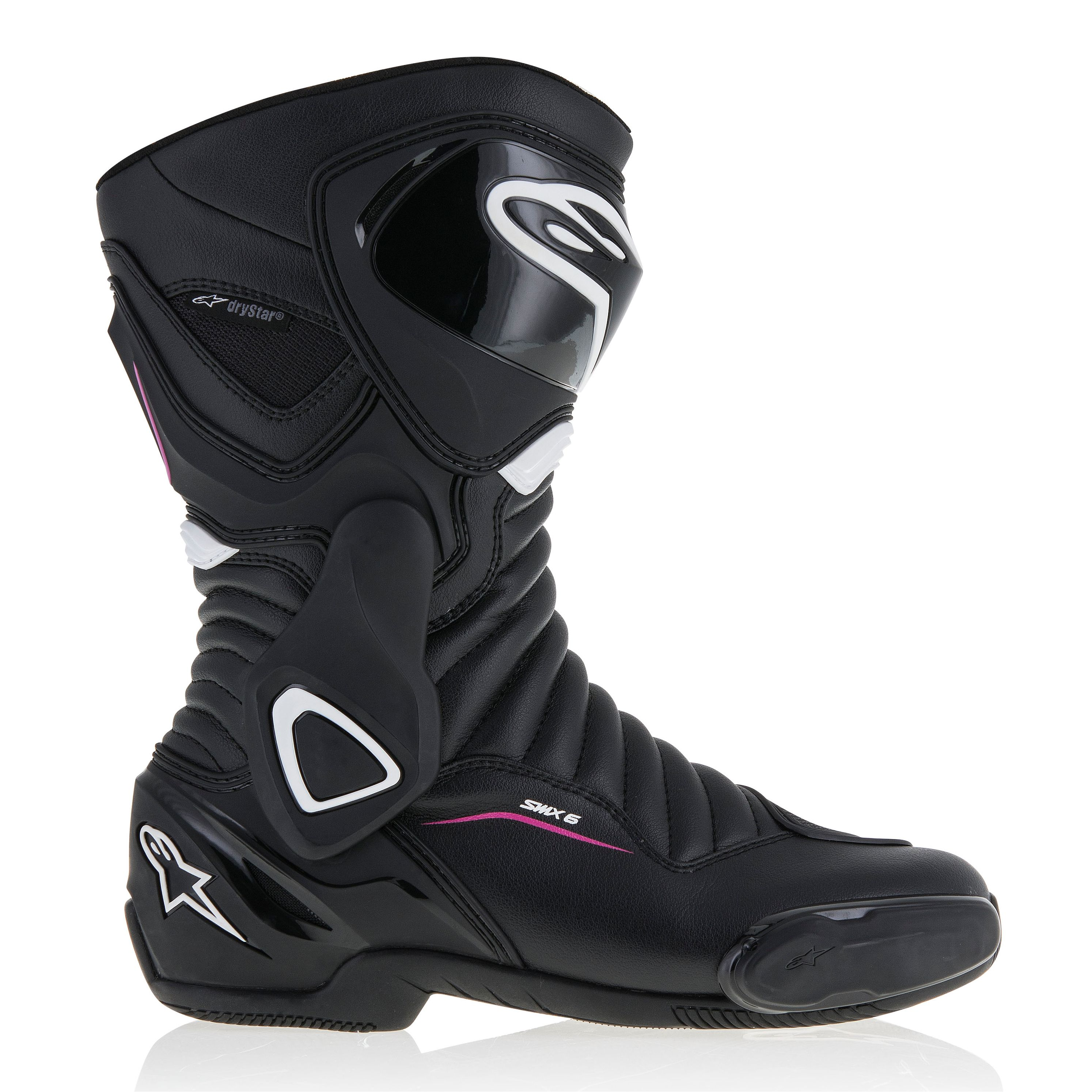 bottes alpinestars stella smx 6 v2 drystar bottes et chaussures. Black Bedroom Furniture Sets. Home Design Ideas