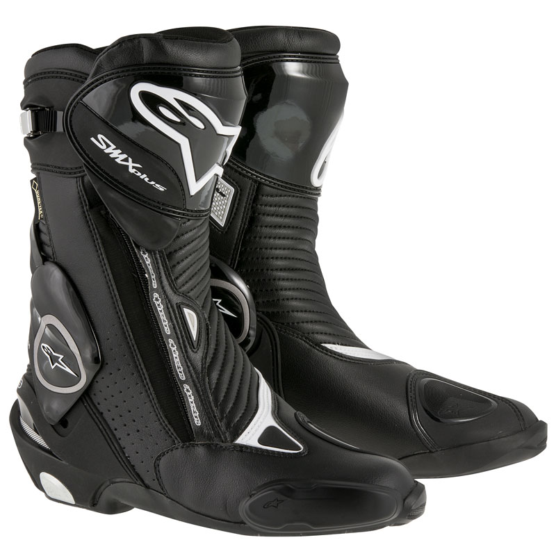 bottes alpinestars smx plus gore tex bottes et chaussures. Black Bedroom Furniture Sets. Home Design Ideas