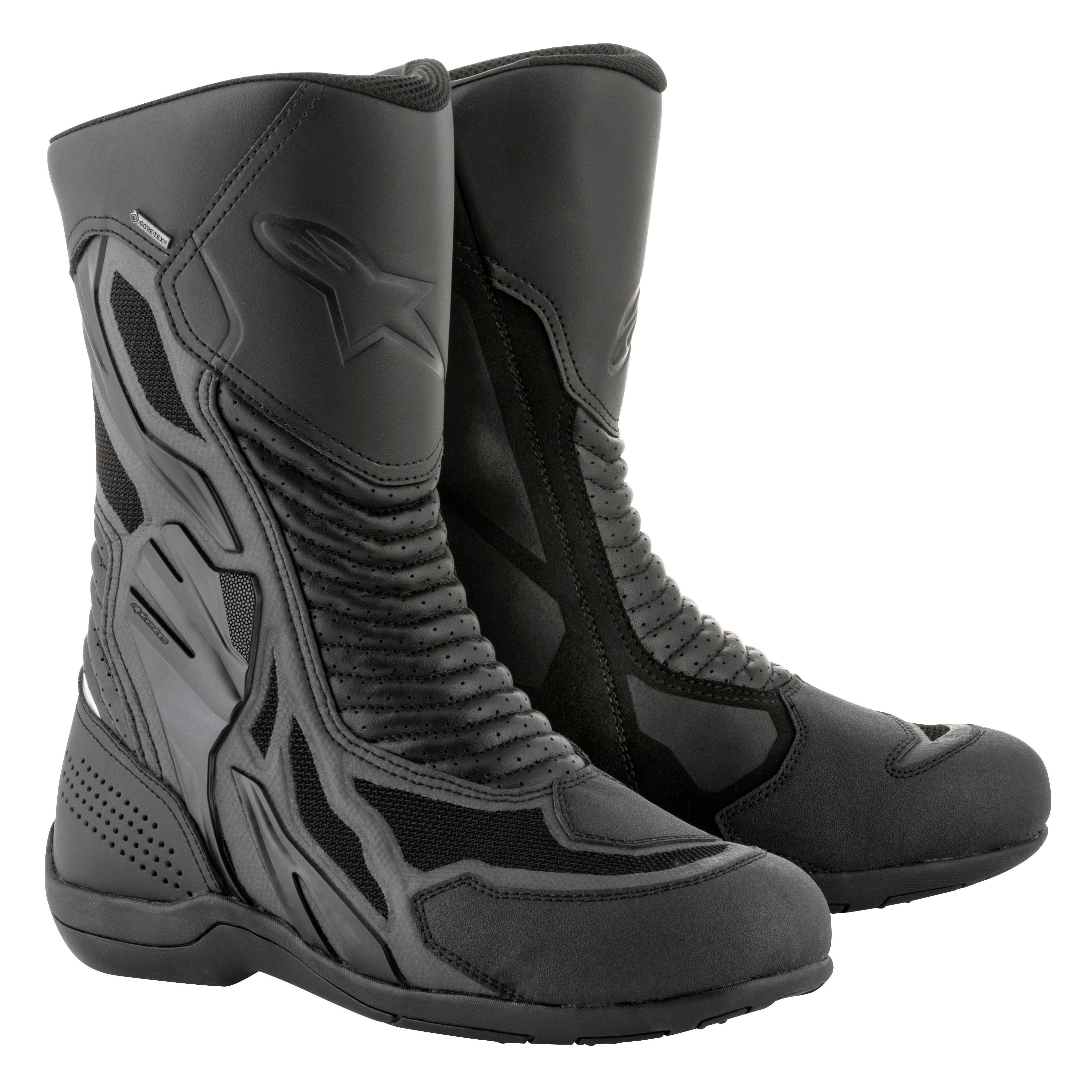 Bottes Alpinestars AIR PLUS V2 XCR GORETEX