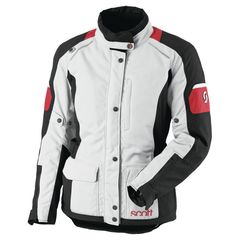 Veste Scott destockage TURN DP WOMEN'S