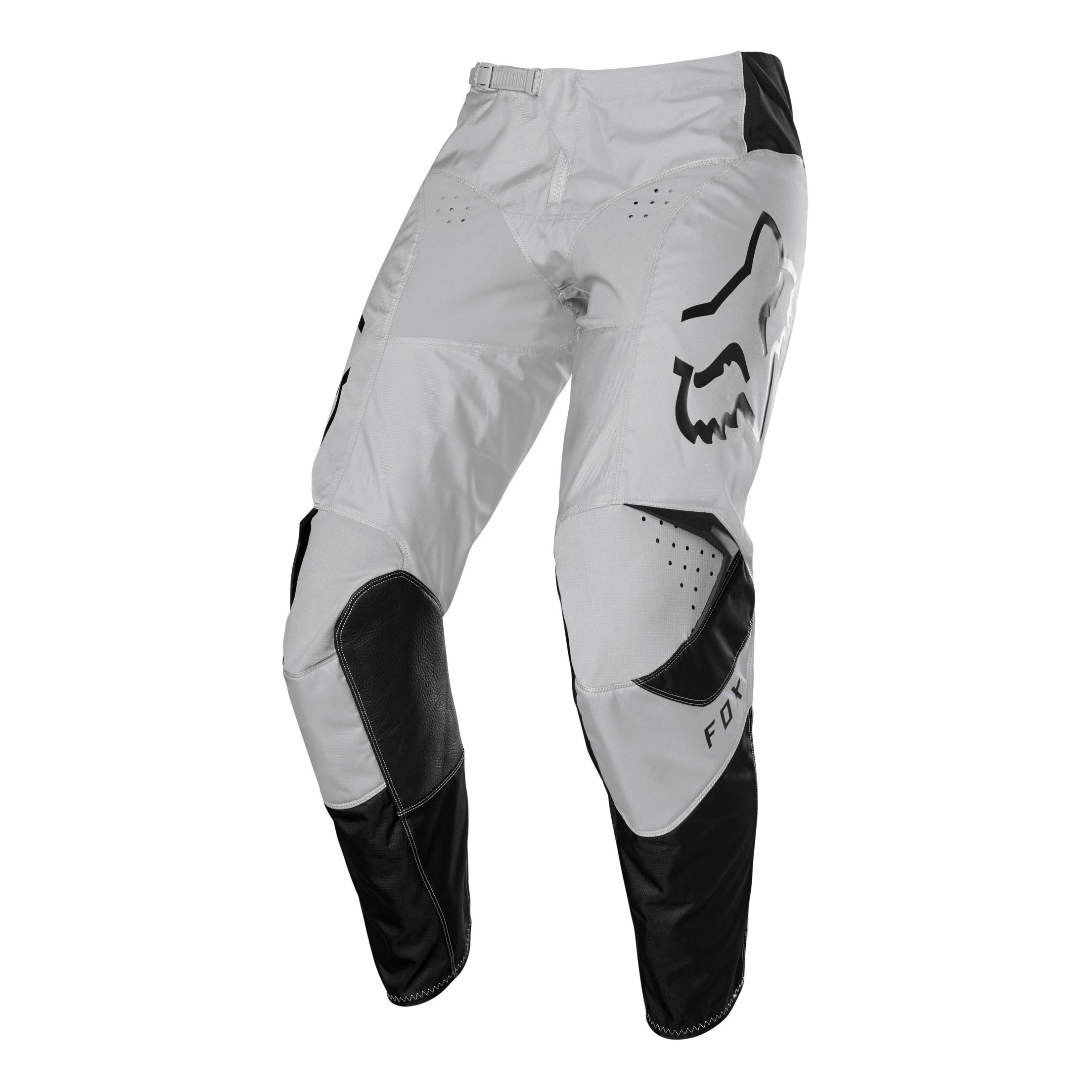 Pantalon cross Fox 180 - FYCE - GREY 2020