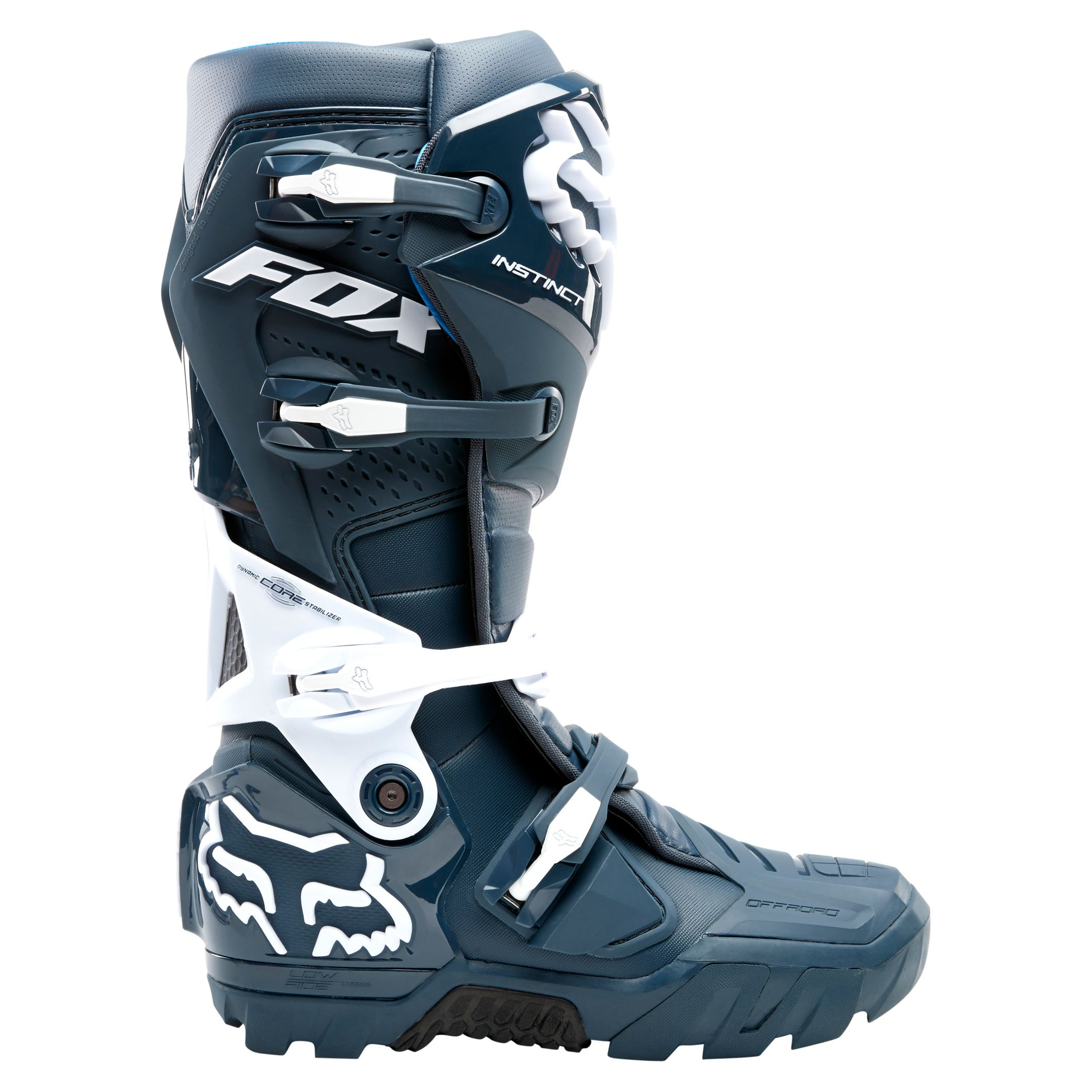 Bottes cross Fox INSTINCT - X - NAVY 2020