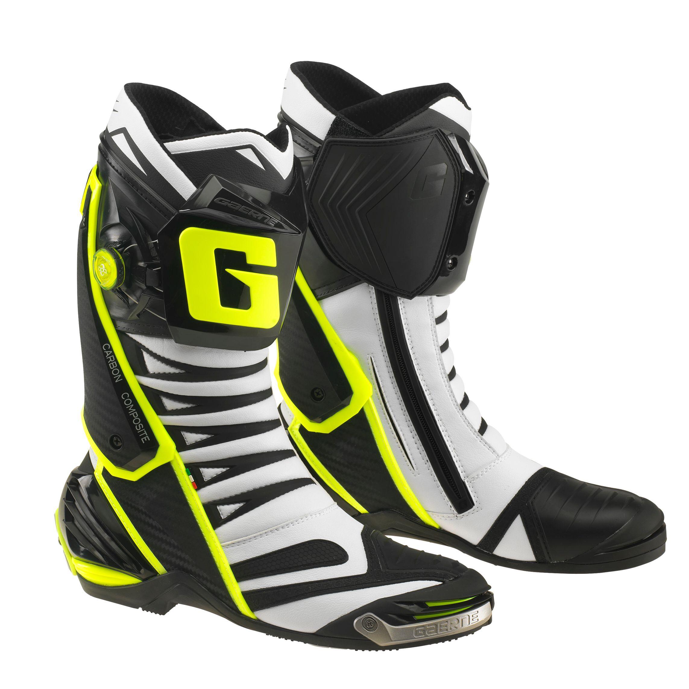 60466294bdacc6 Bottes Gaerne GP1 EVO - Bottes et chaussures - Motoblouz.com