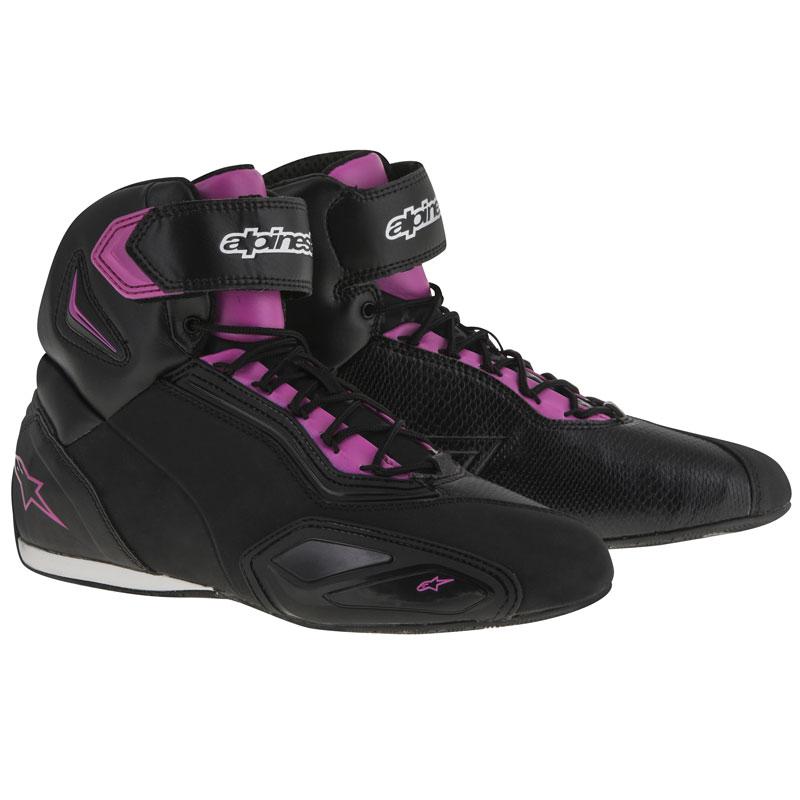 Et Bottes 2 Alpinestars Baskets Faster Stella Chaussures N08nmw