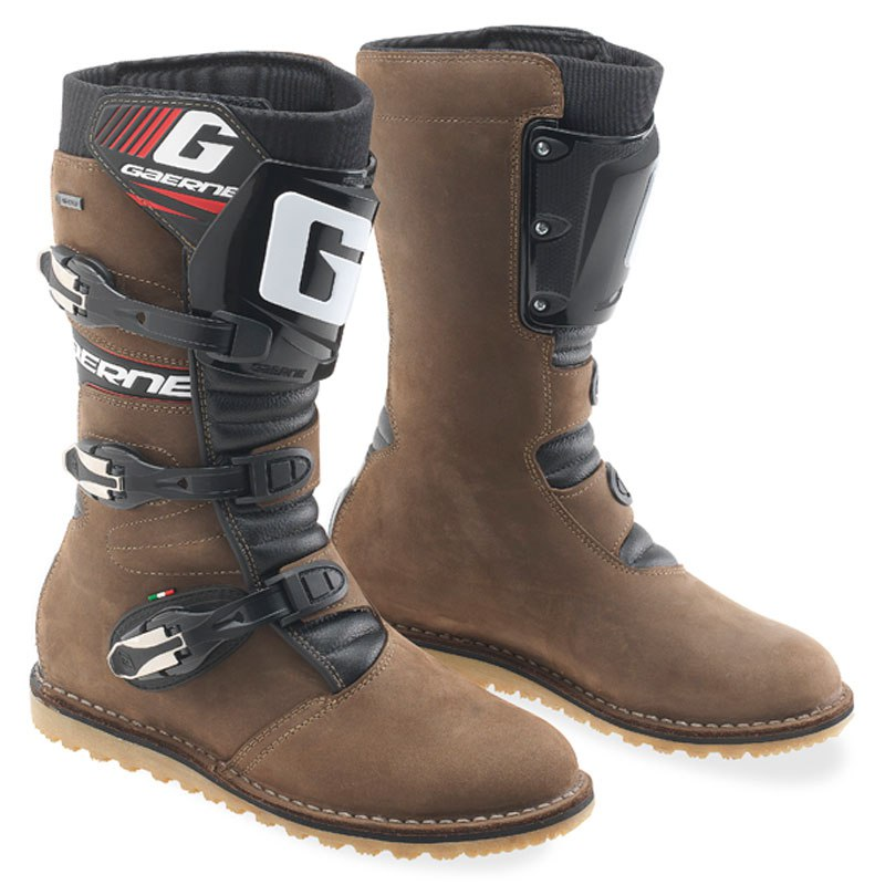 Bottes cross Gaerne BALANCE G ALL TERRAIN GORETEX 2019