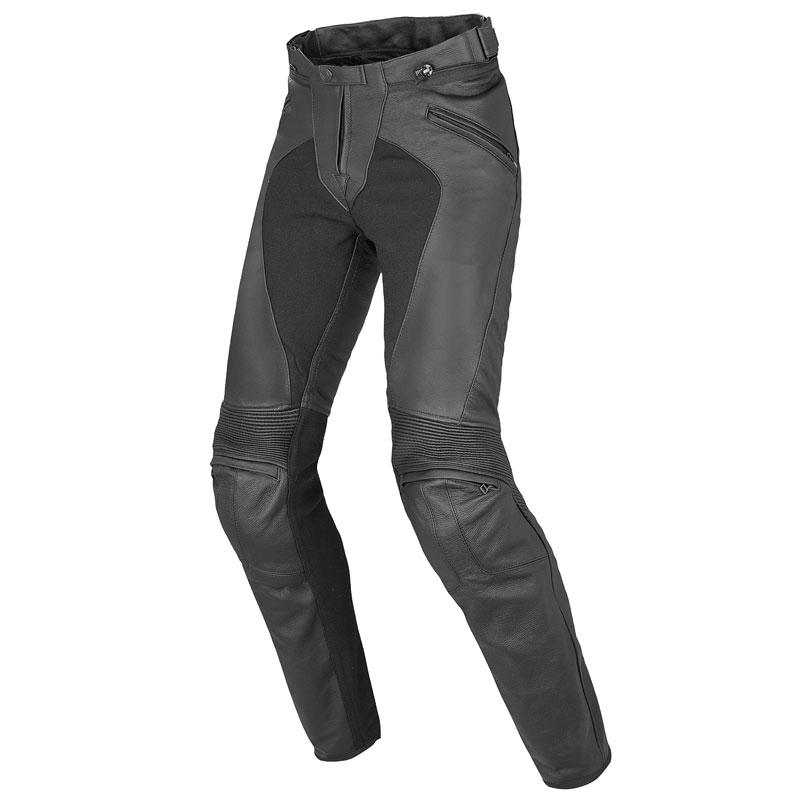 pantalon dainese pony c2 lady leather pantalon et combinaison. Black Bedroom Furniture Sets. Home Design Ideas