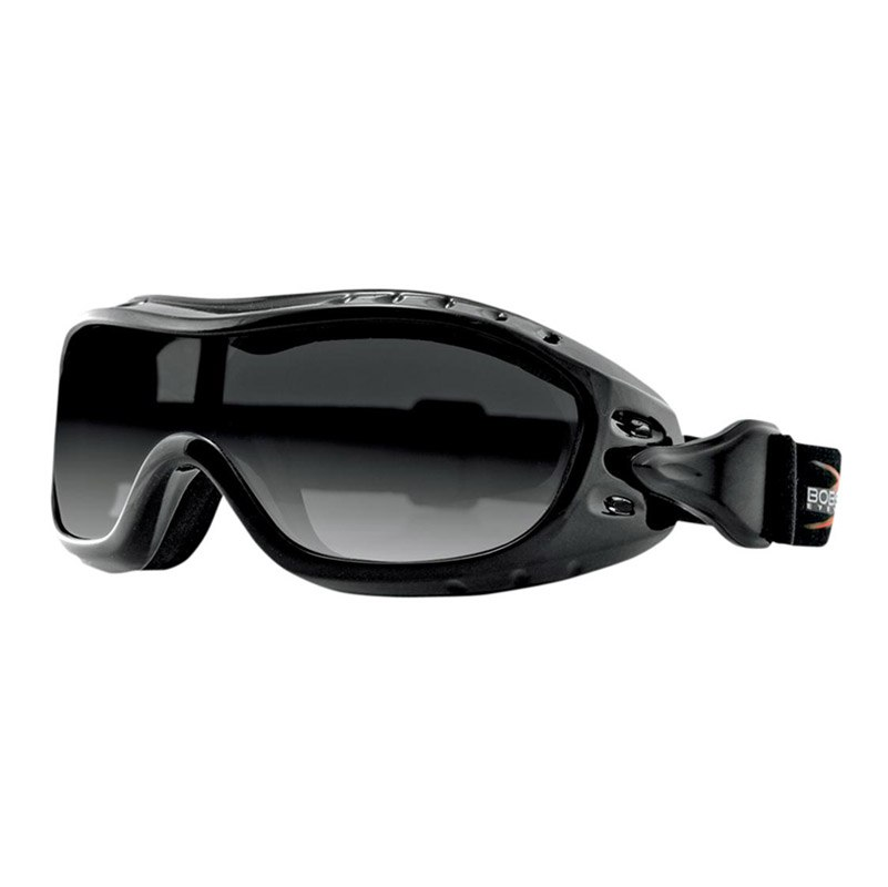 Lunettes Moto Bobster Otg Night Hawk