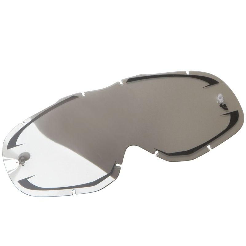 Ecran thor miroir contour noir ally enduro for Miroir contour argent