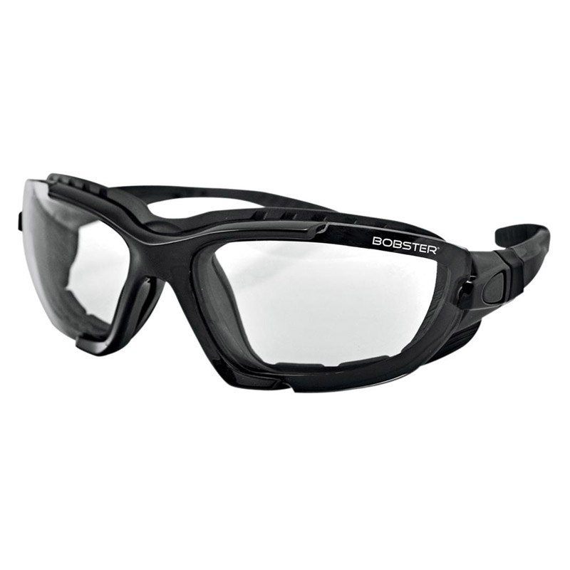 Lunettes moto Bobster RENEGADE PHOTOCHROMIQUE