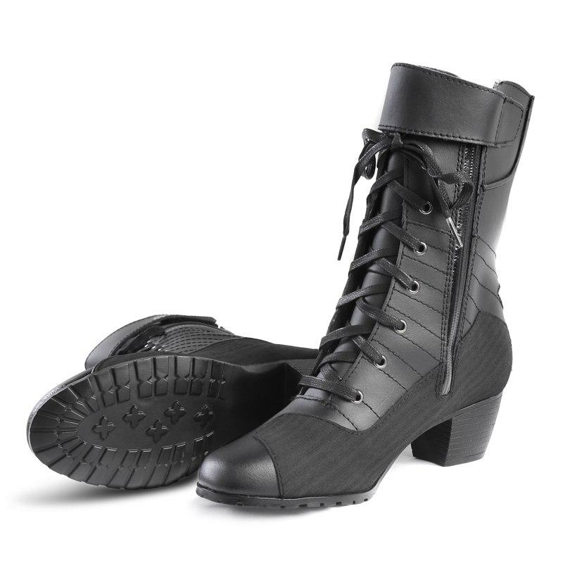Soldes Bottes Bering LADY TERA - Bottes et chaussures - Motoblouz.com 62094b97d35