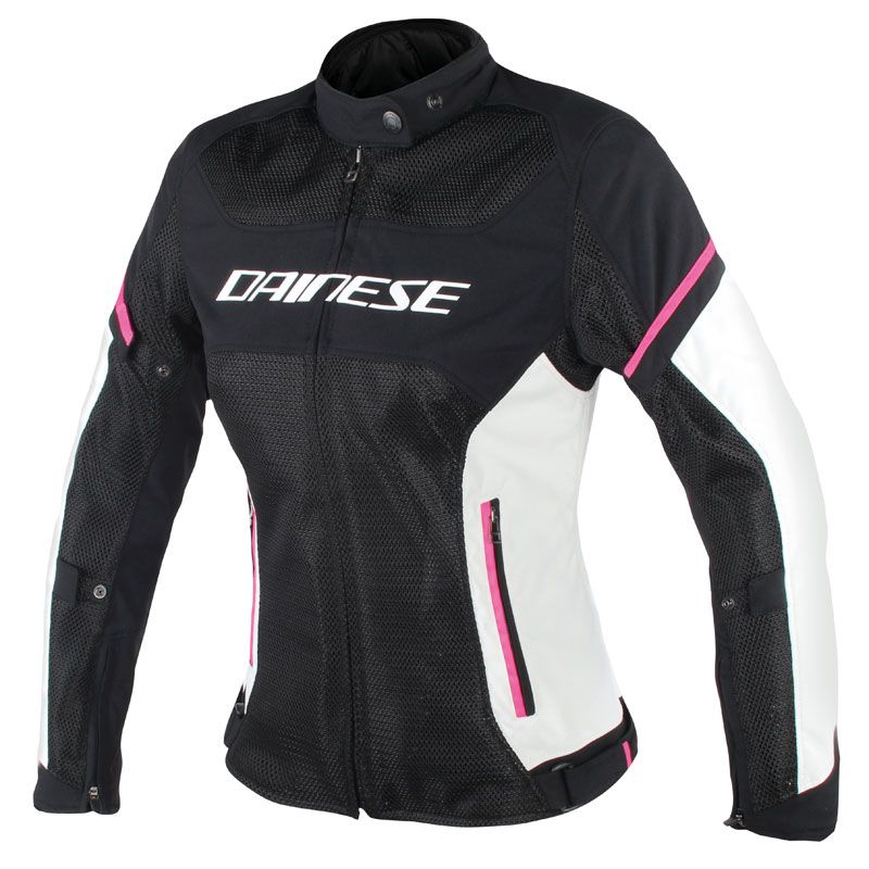 Blouson Dainese AIR FRAME D1 LADY TEX