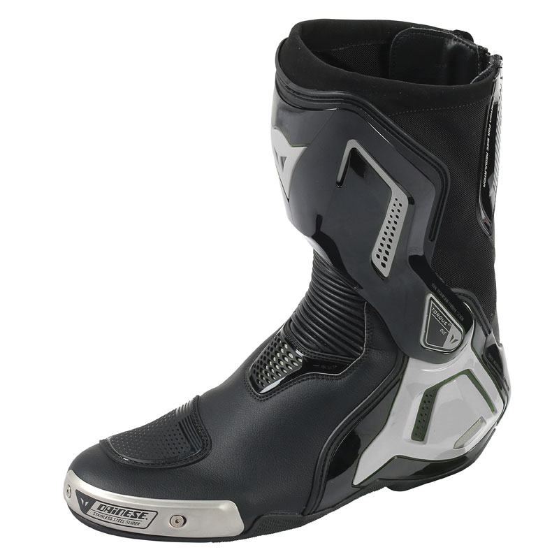 Bottes Dainese TORQUE D1 OUT LADY BLACK ANTHRACITE