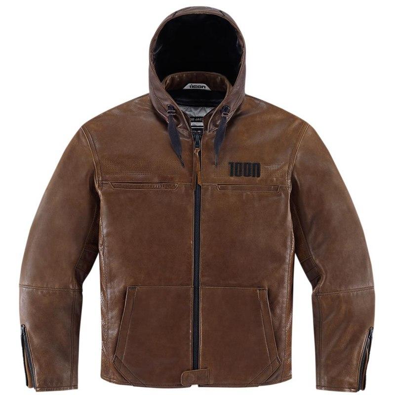 Blouson Icon 1000 Hood