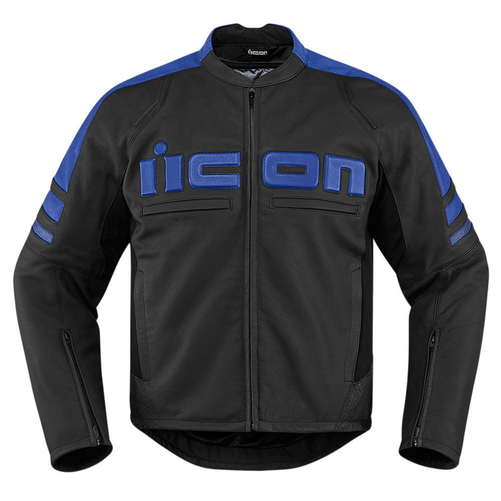 Blouson Icon Icon Motorhead 2 Colors