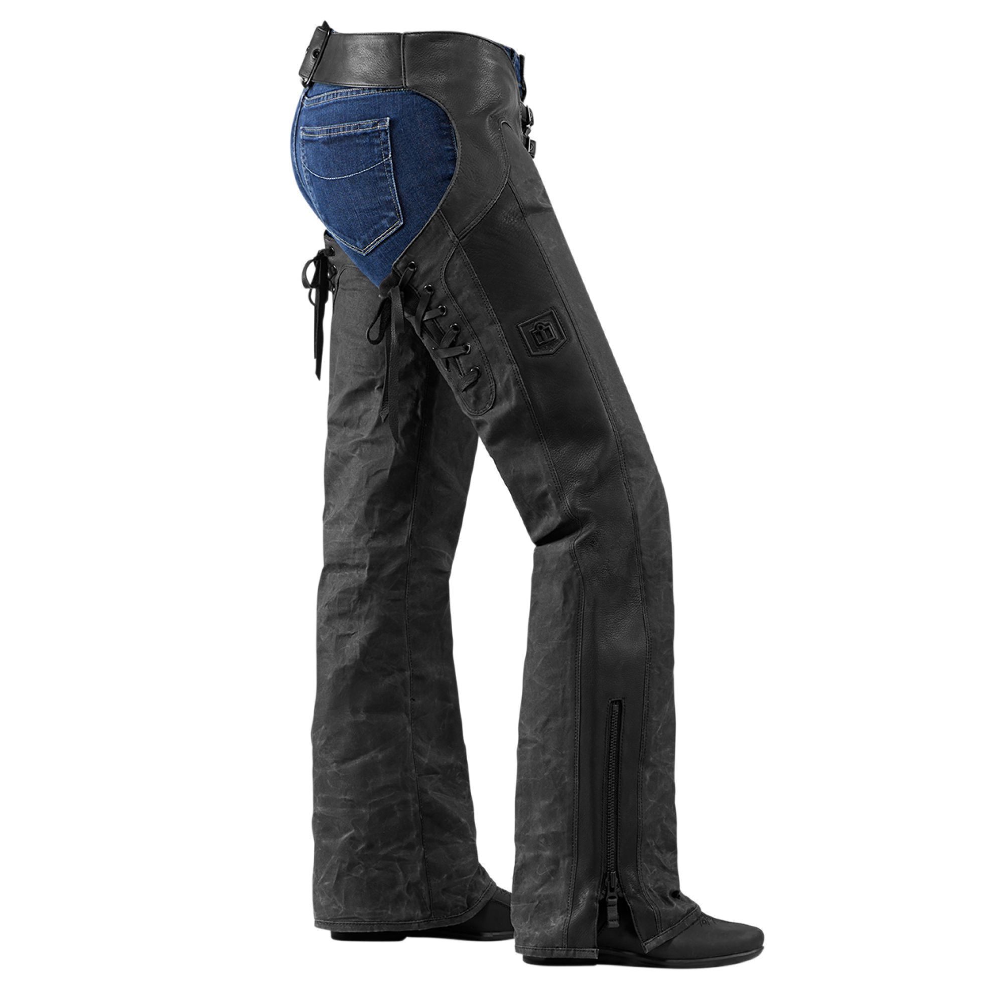 Pantalon Icon 1000 HELLA 1000 CHAPS WOMENS