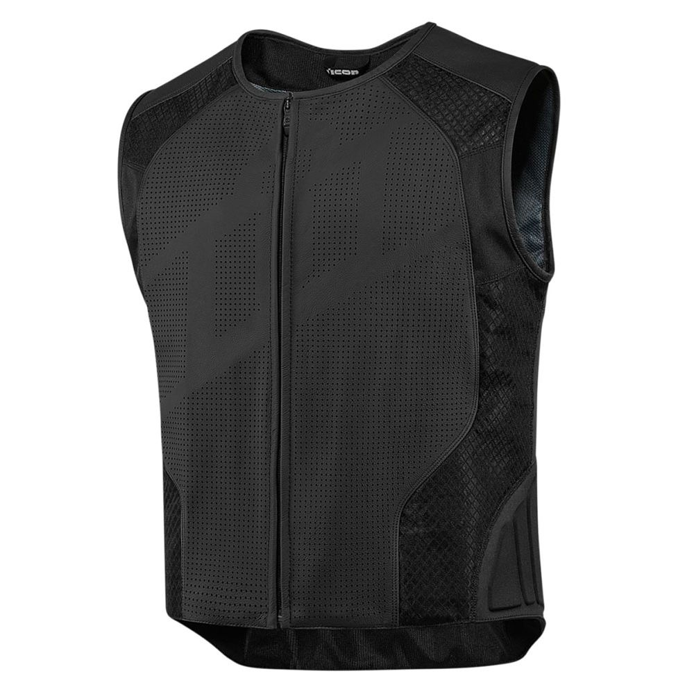 Gilet De Protection Icon Hypersport Stripped