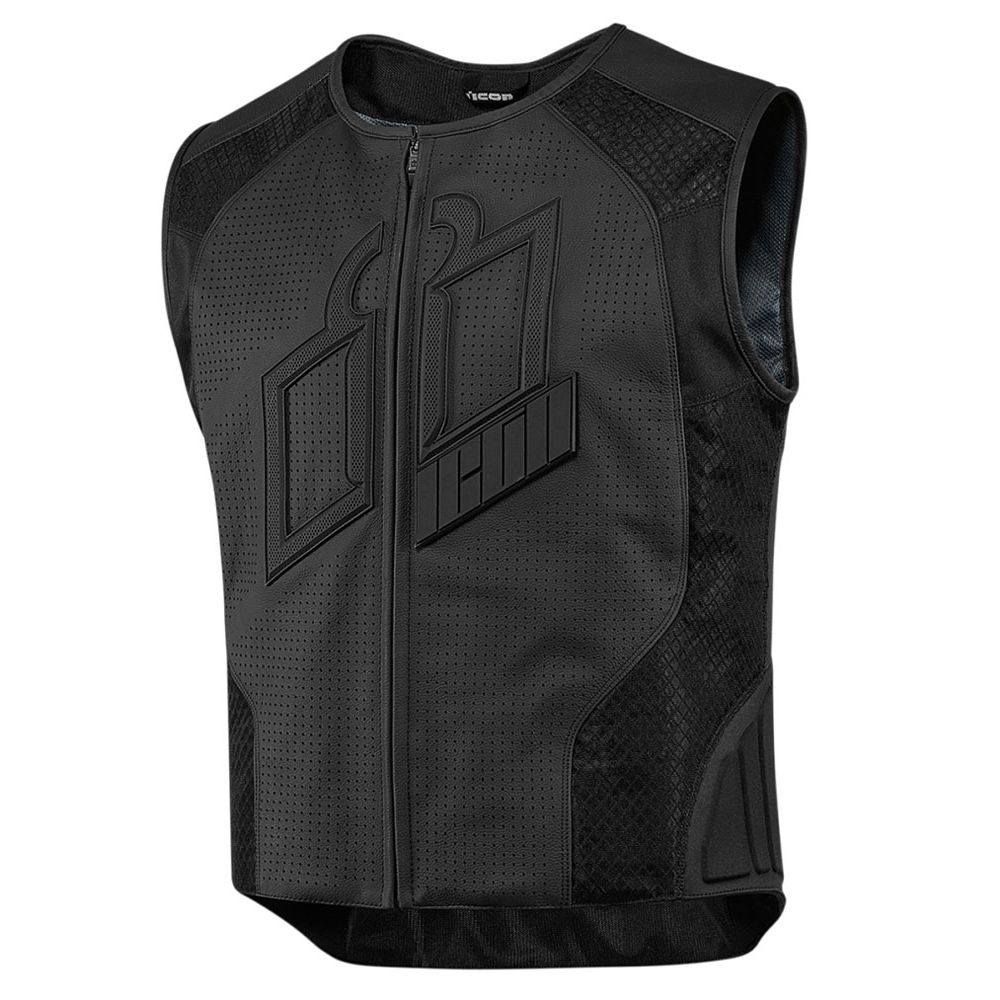 Gilet De Protection Icon Hypersport Prime