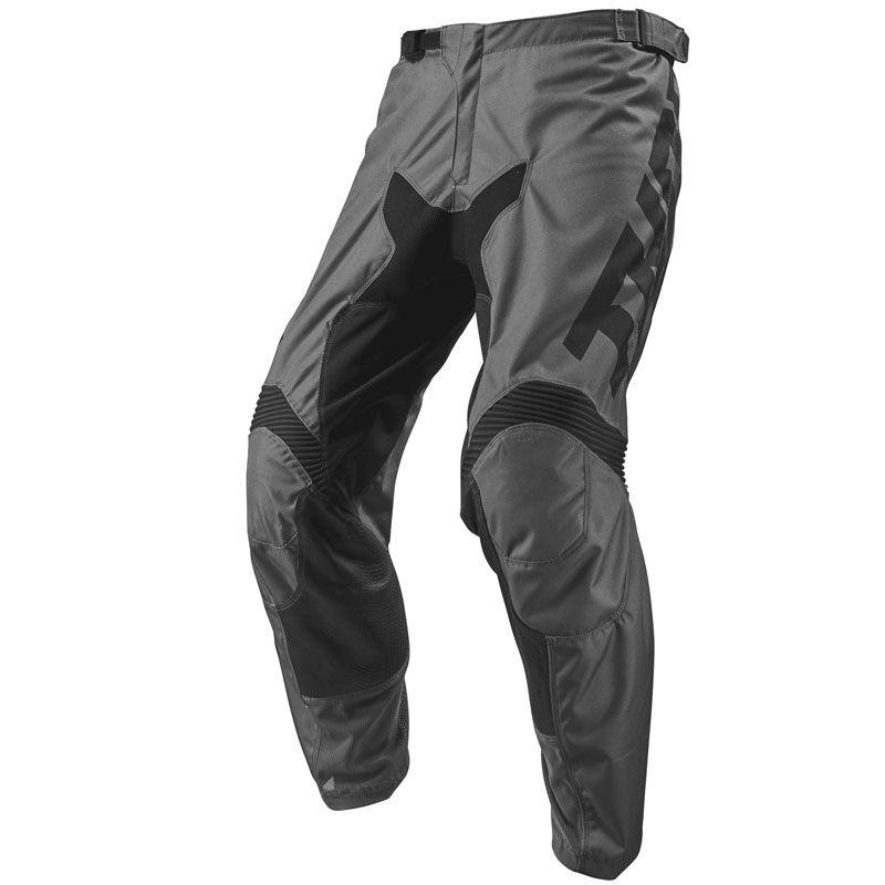 Pantalon cross Thor PULSE SMOKE 2019