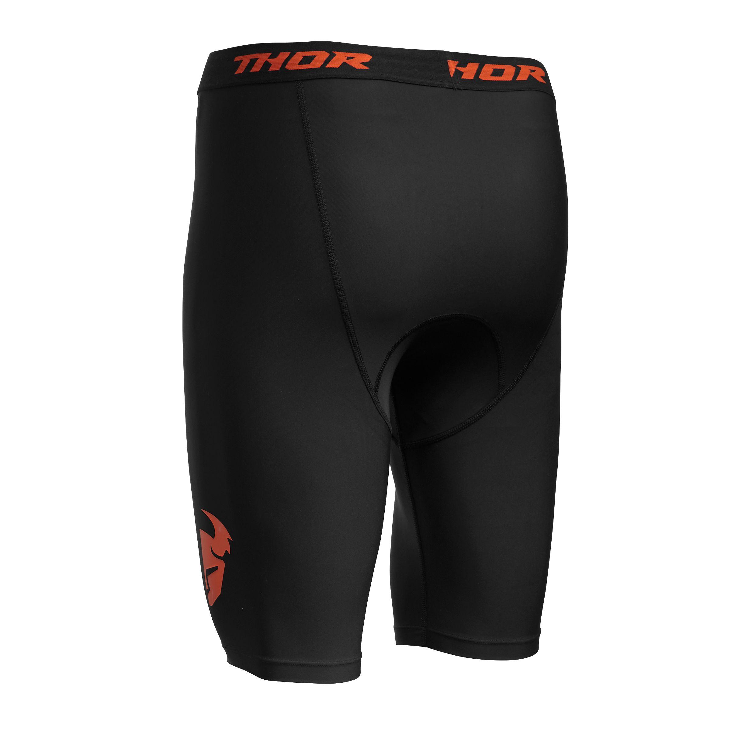 Short Thor COMP - BLACK 2021