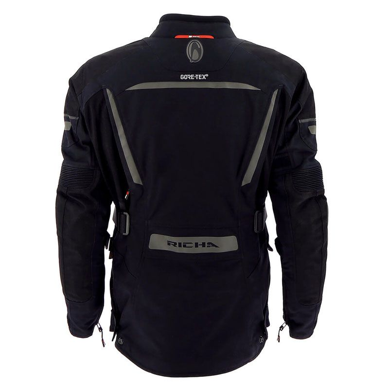 Veste Richa CYCLONE GORE-TEX® LADY