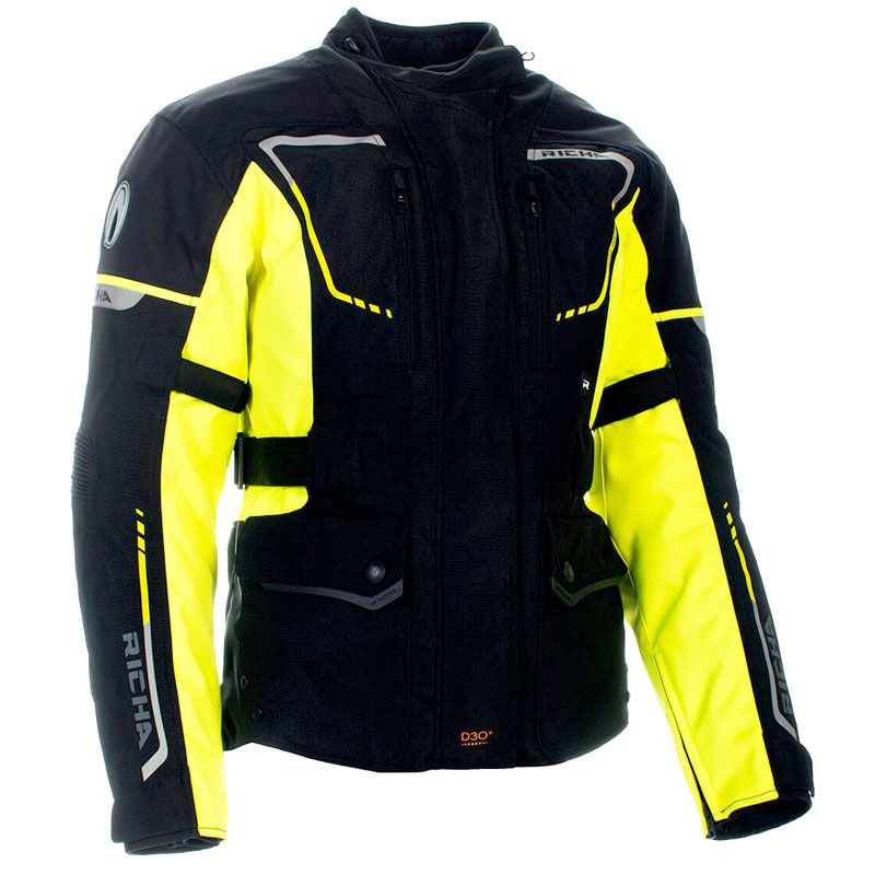 Veste Richa PHANTOM 2 - BIG SIZE