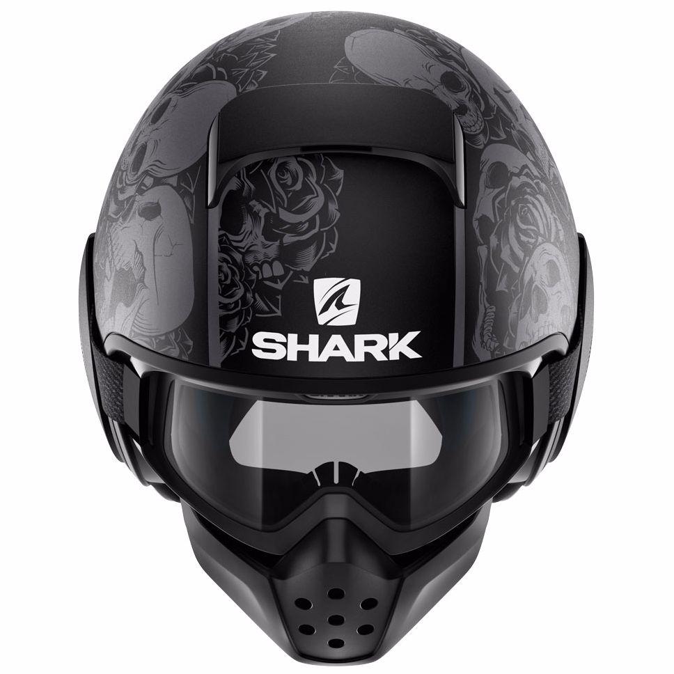 Negozio Di Sconti Onlinecasque Shark Drak Rouge
