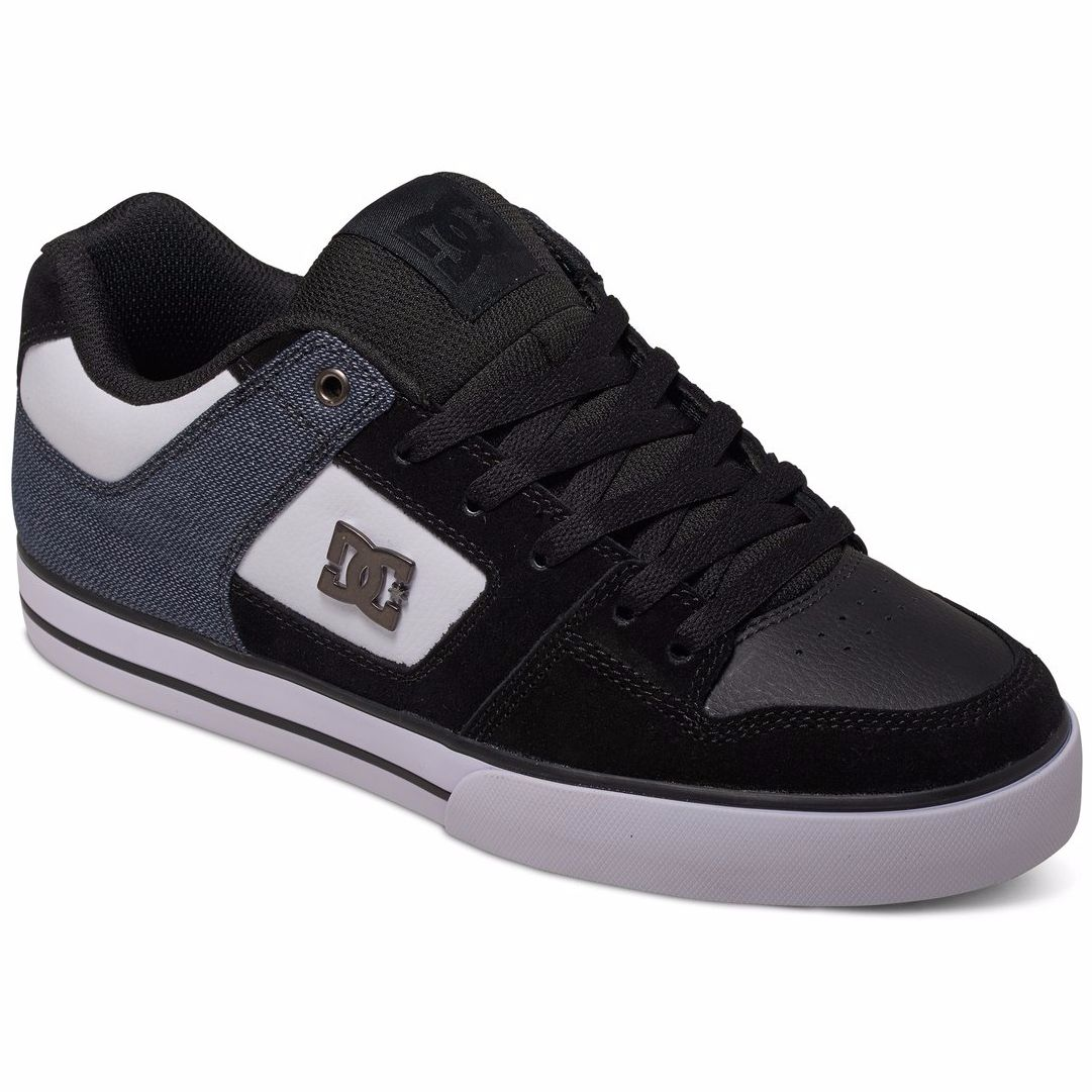 Baskets Dc Shoes Pure Se