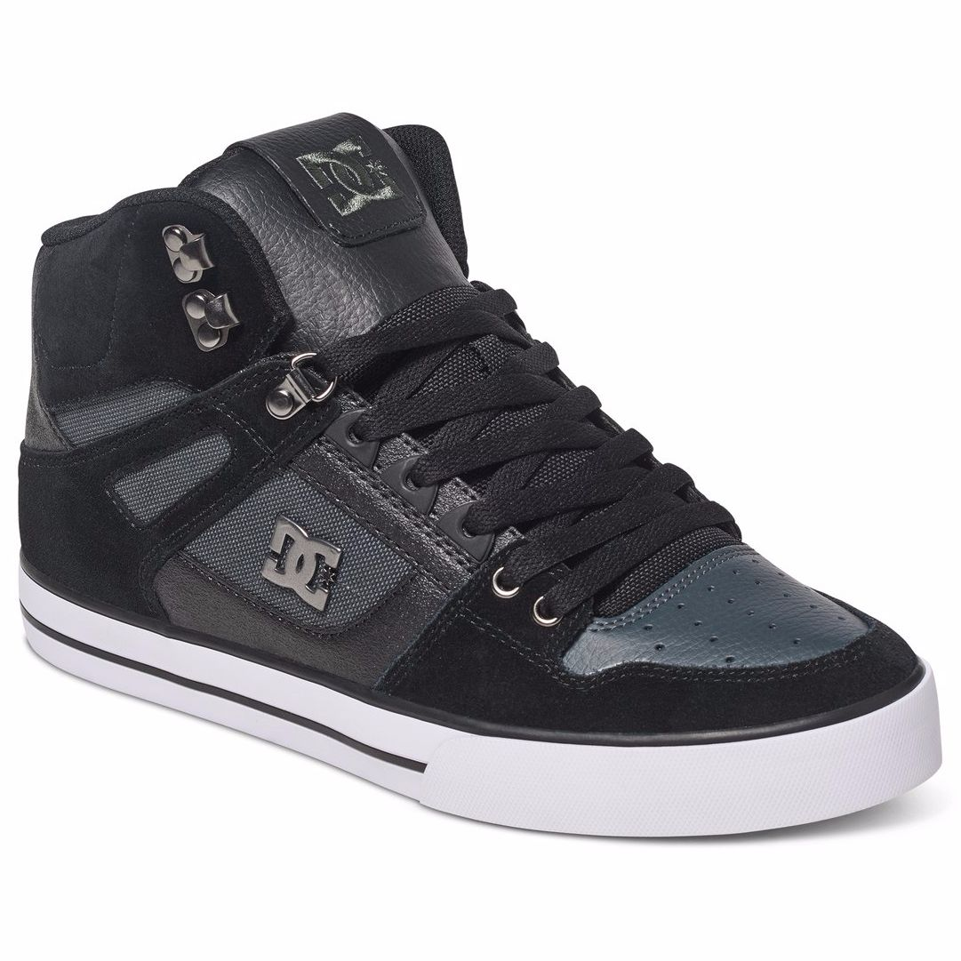 Baskets DC Shoes SPARTAN WC SE