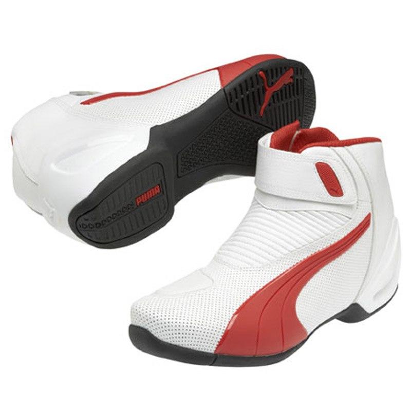 Baskets Puma Flat2 V2 Ventilee