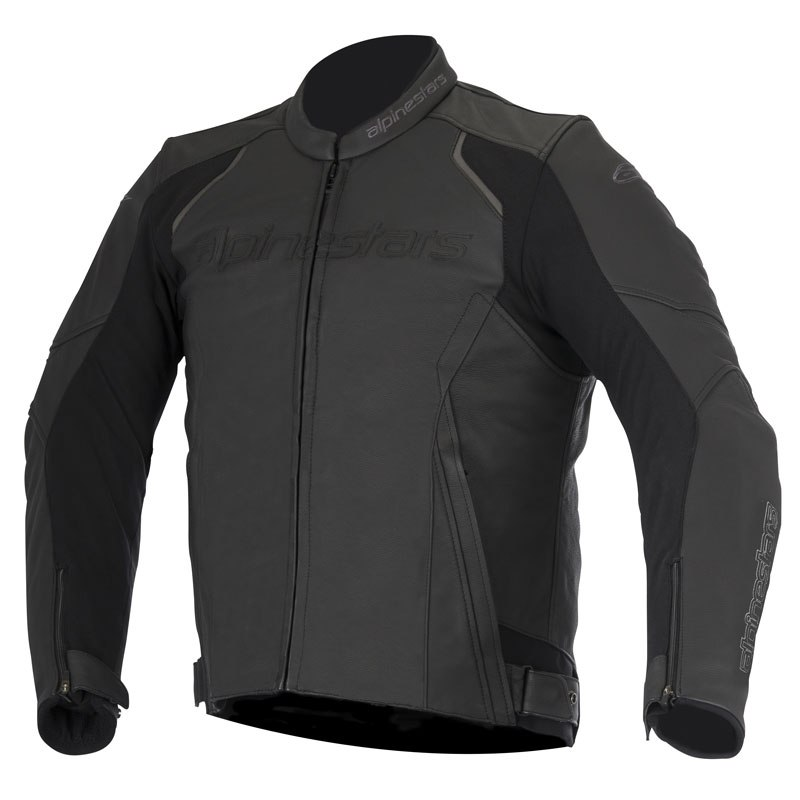 Blouson Alpinestars Devon Leather