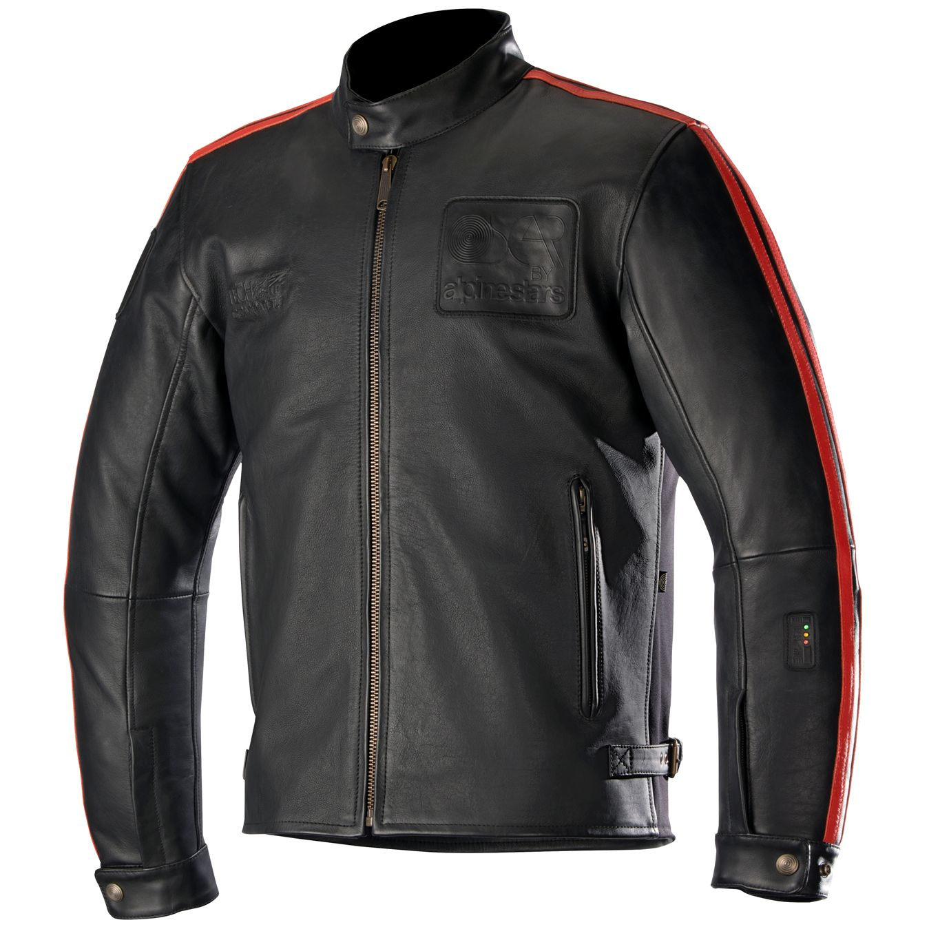 Blouson Alpinestars Charlie Compatible Tech-air