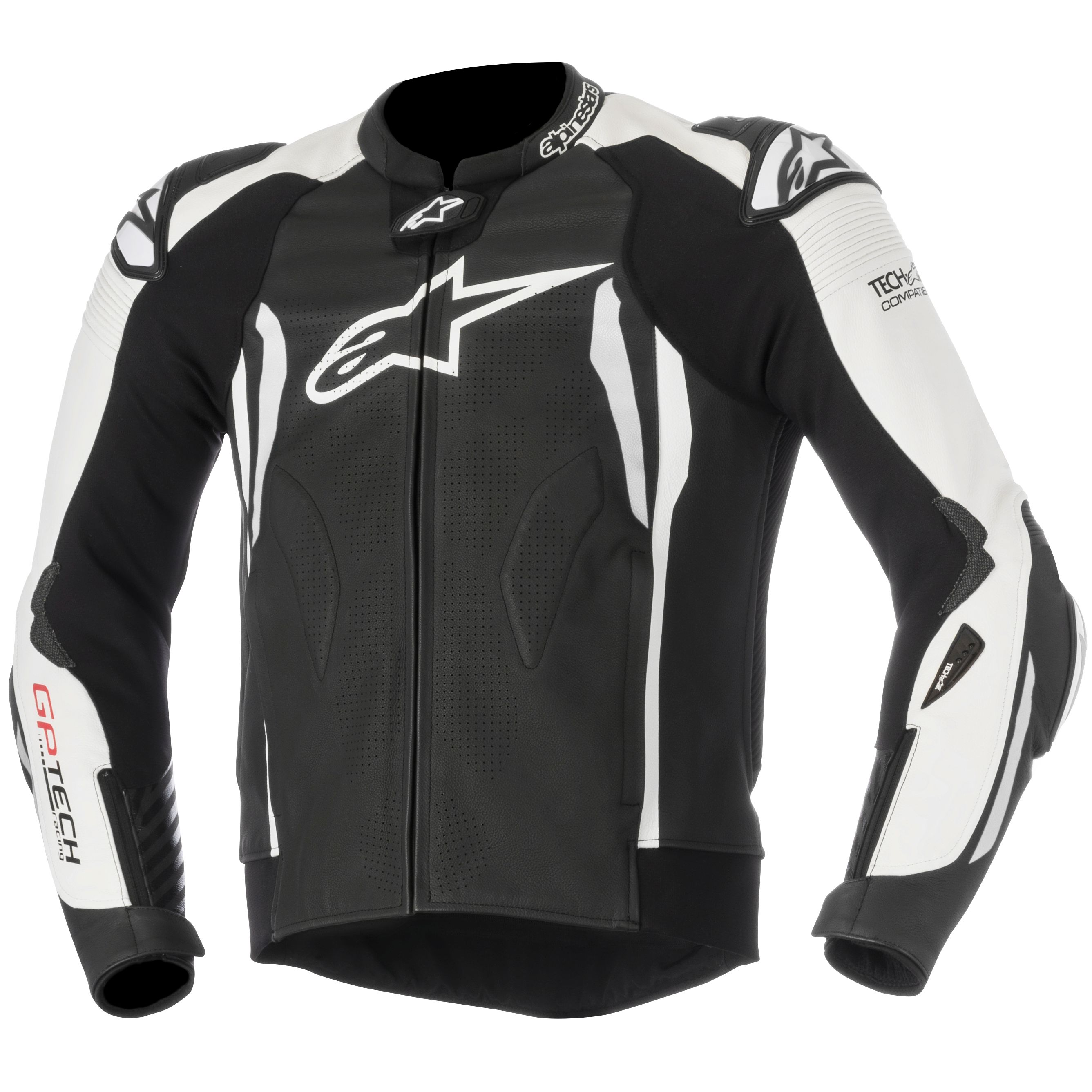 blouson alpinestars gp tech v2 blouson et veste. Black Bedroom Furniture Sets. Home Design Ideas