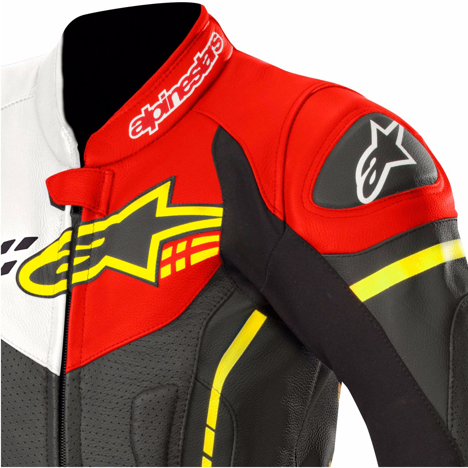 Combinaison Alpinestars YOUTH GP PLUS 1 PIECE