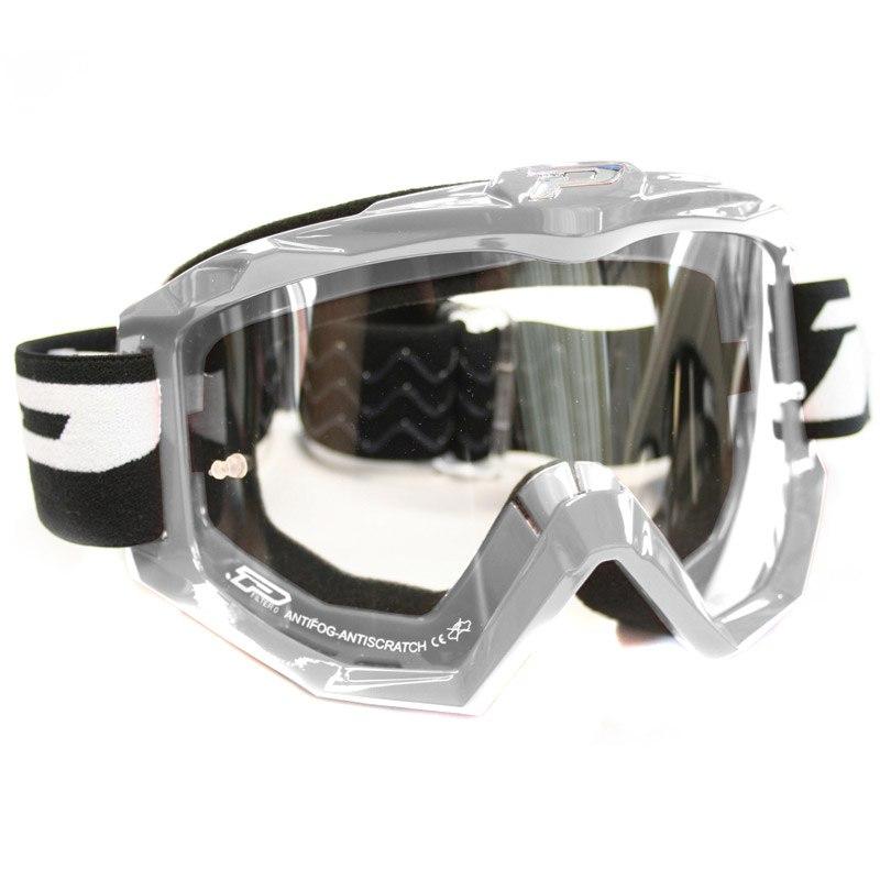 Masque Cross Progrip 3201 Dual Race