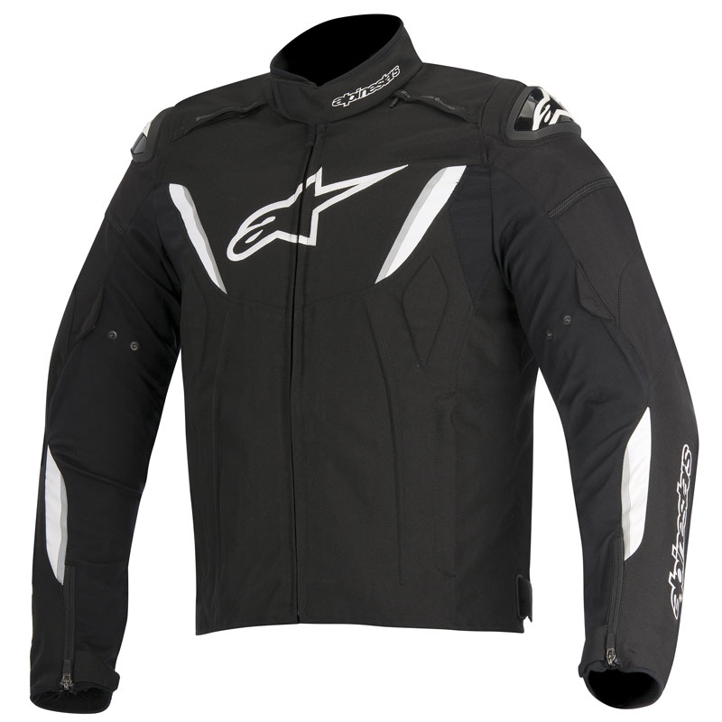 blouson alpinestars t gp r waterproof blouson et veste. Black Bedroom Furniture Sets. Home Design Ideas
