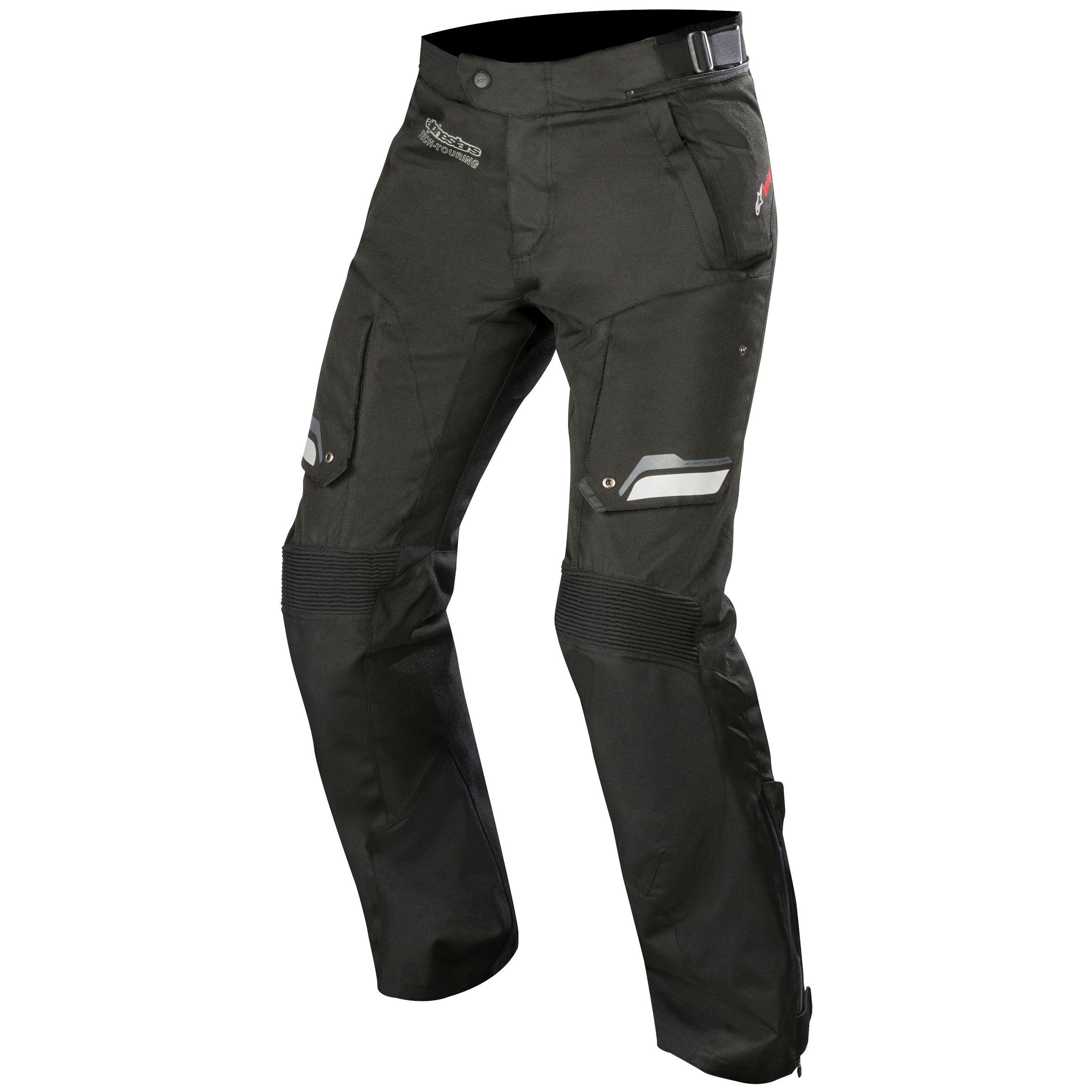 Pantalon Alpinestars Bogota V2 Drystar Version Jambes Courtes