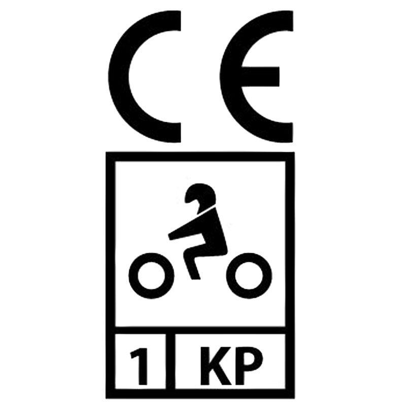 Gants KLIM INDUCTION