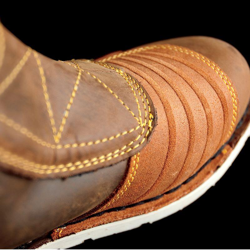 01692db218 Demi-bottes Icon 1000 EL BAJO WOMENS - Bottes et chaussures ...