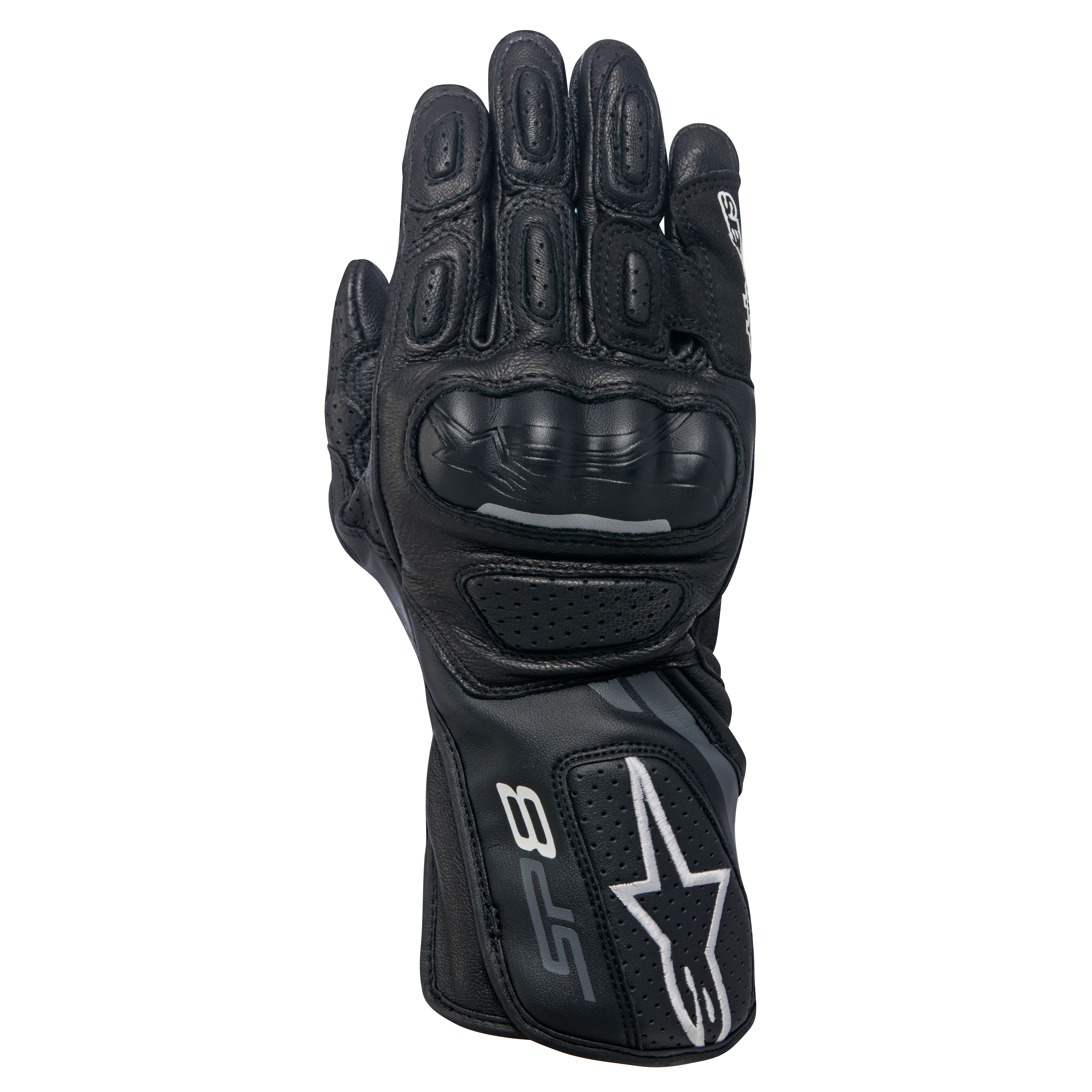 gants alpinestars stella sp 8 v2 gants moto. Black Bedroom Furniture Sets. Home Design Ideas