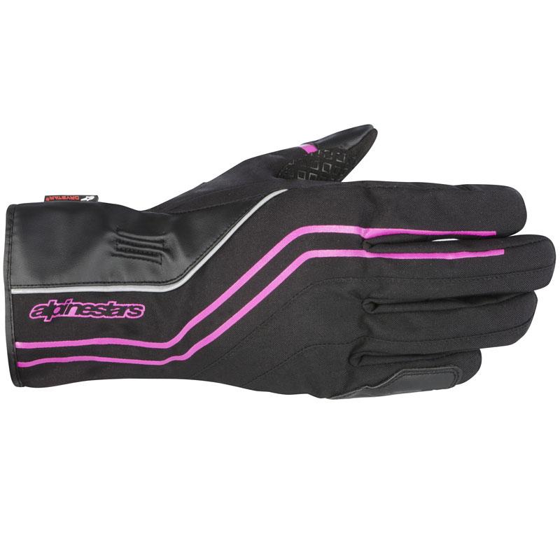 gants alpinestars stella largo drystar gants moto. Black Bedroom Furniture Sets. Home Design Ideas