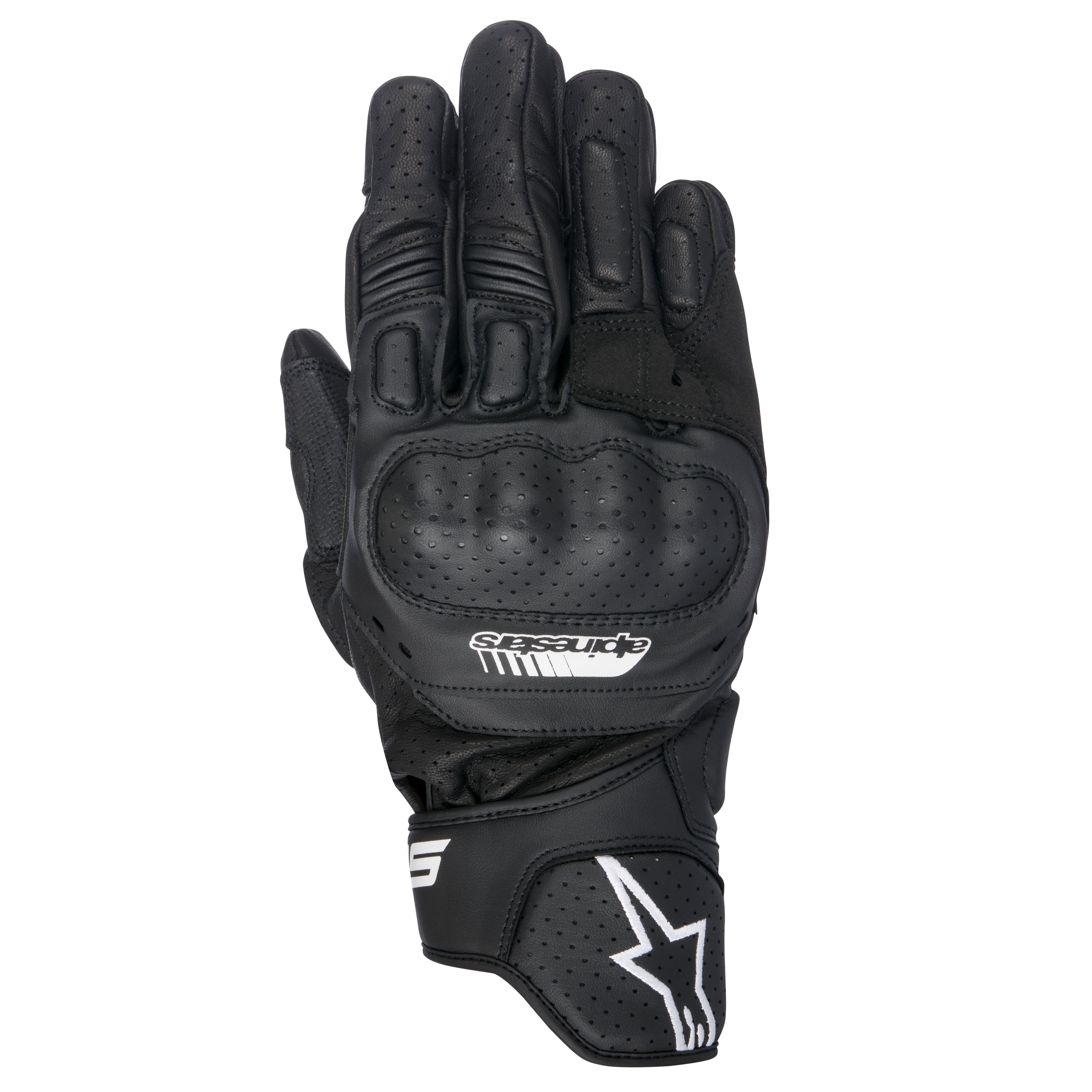 gants alpinestars sp 5 gants moto. Black Bedroom Furniture Sets. Home Design Ideas