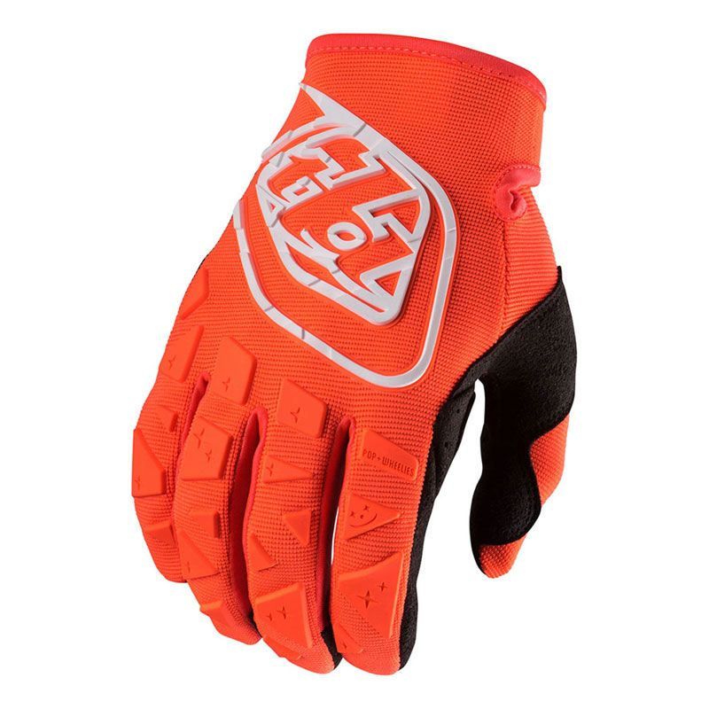 Gants Cross Troylee Design Se Flo Orange