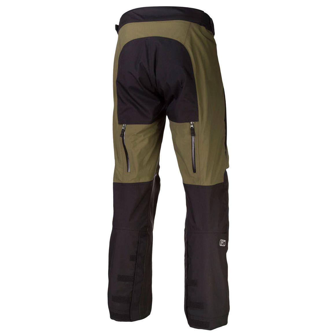 Pantalon KLIM TRAVERSE - GORETEX