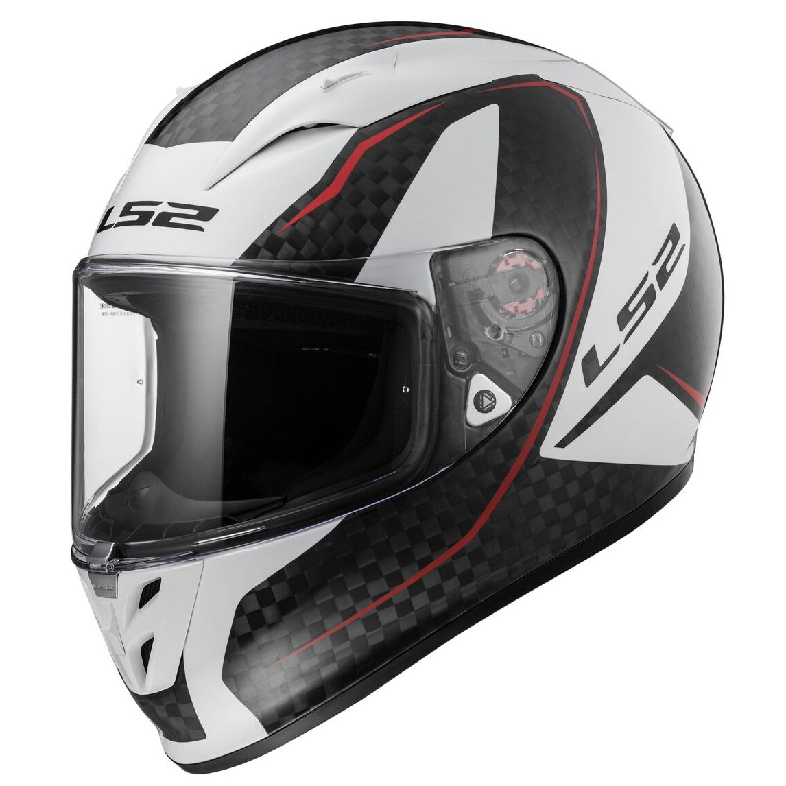 Casque Ls2 Ff323 Arrow C Evo Fury