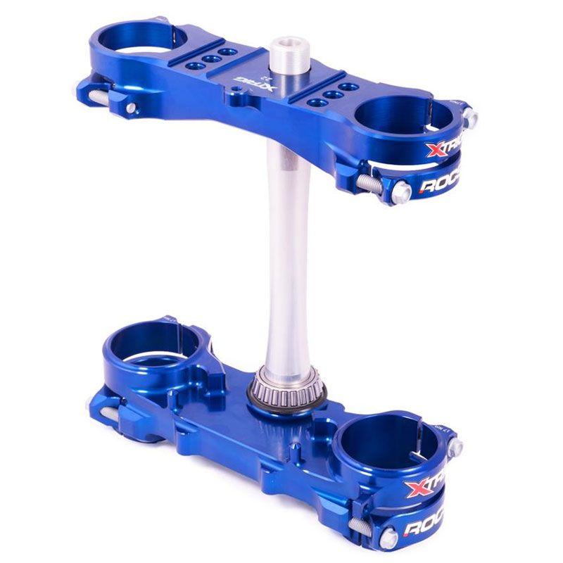 Tés De Fourche Xtrig Supérieur / Inférieur X-trig Rocs Bleu