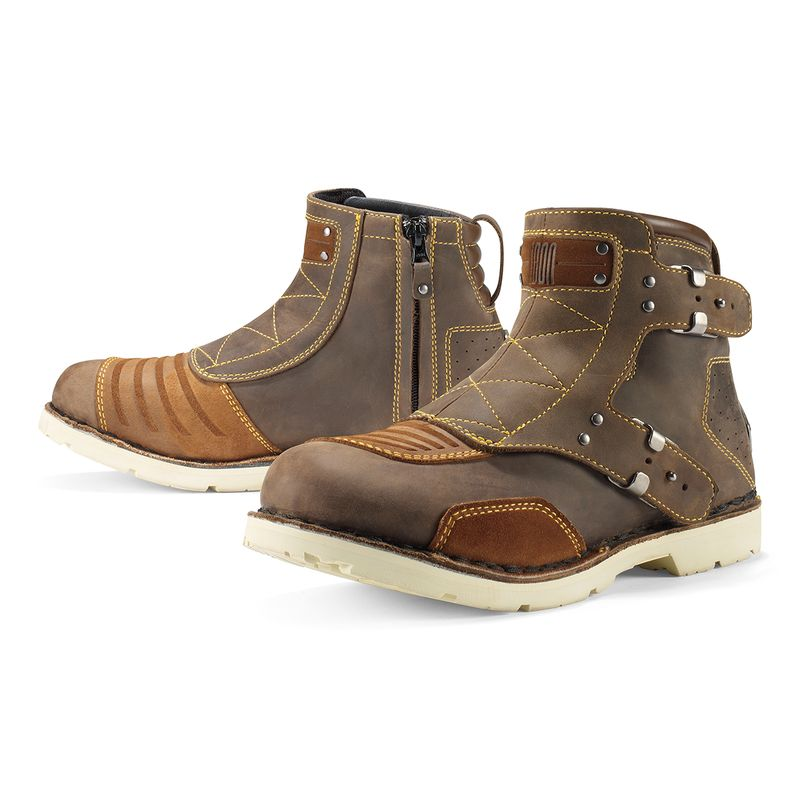 Chaussures - Bottes De Chaussures Icone R8Fxkbd5