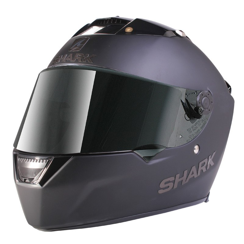 casque shark speed r max vision dual black casque int gral. Black Bedroom Furniture Sets. Home Design Ideas